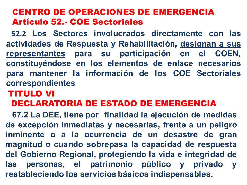 PRESIDENCIA DEL CONSEJO DE MINISTROS CONVOCATORIA DEL CONAGERD.