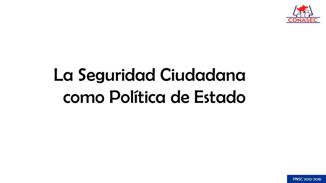 OE 2 Implementar espacios públicos seguros como lugares de encuentro ciudadano OBJETIVO ESPECÍFICO 2.1.