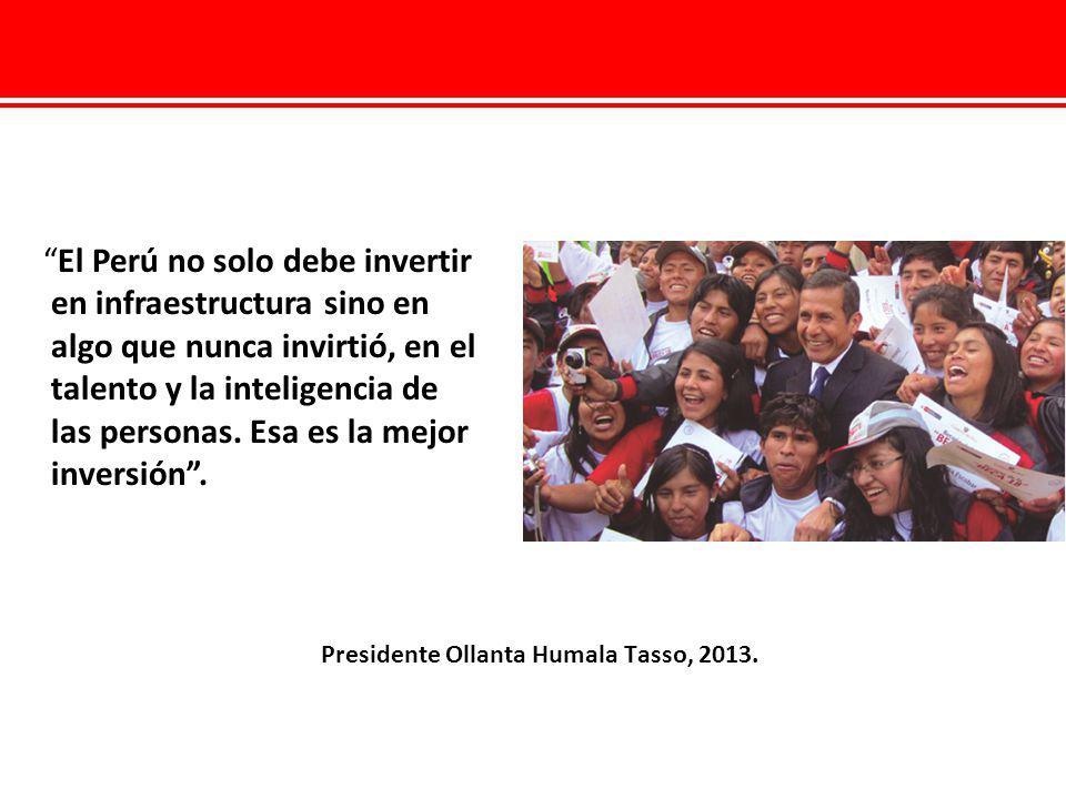 Diagnóstico Situacional de los peruanos que acceden a estudios de Posgrado