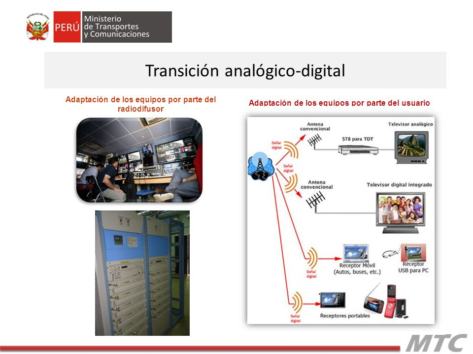 Logotipo para receptores de TDT 28 Se viene trabajando en la adopción de un logotipo que identifique a los receptores compatibles con la señal digital ISDB-T en el Perú.