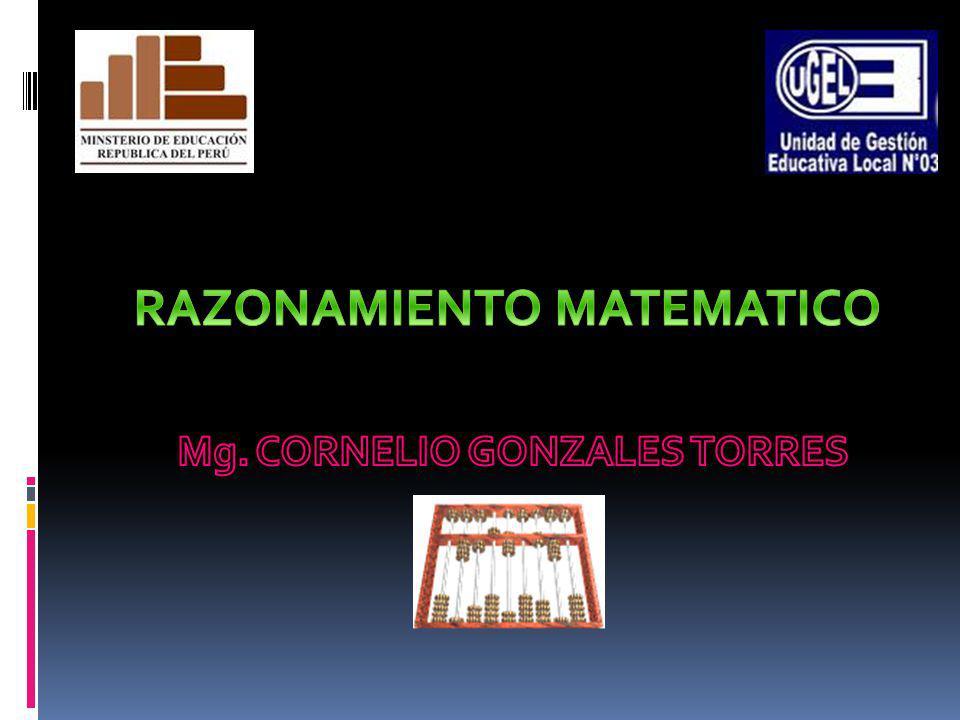 8) Determinar cuantos rectángulos cuyas medidas de sus lados son números enteros existen, de modo tal que el valor de su área sea 20 m 2.