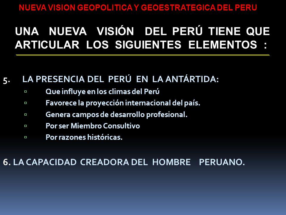 1. LAS RIQUEZAS EXISTENTES EN EL MAR, LA COSTA, LA SIERRA Y LA SELVA. 2. LA UBICACIÓN GEOGRÁFICA DEL PERÚ EN EL CONTINENTE Y EN EL MUNDO. 3. LA PRESEN