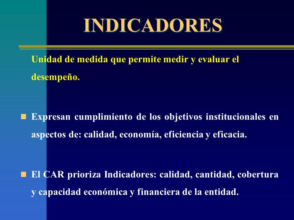 COMPROMISOS Buscan mejorar los procesos de gestión institucional de las entidades Acompañan el cumplimiento de objetivos institucionales.
