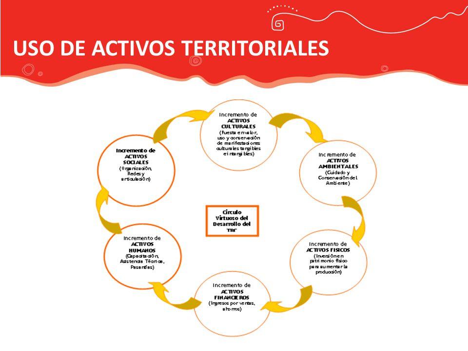 [1] USO DE ACTIVOS TERRITORIALES
