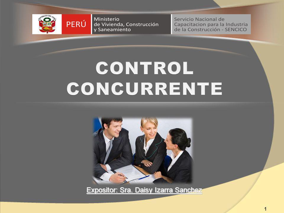 2 1.- DATA DEL CONTRIBUYENTE: esta constituido por: Razón Social del Contribuyente N° de NIT o RUC 2.- ANTECEDENTES DE EVALUACIÓN: Nro y fecha del comunicado de la acción de control concurrente Objeto o materia referida a la evaluación de la consistencia tributaria de la contribución al SENCICO Alcance, comprende los periodos tributarios sujetos a evaluación