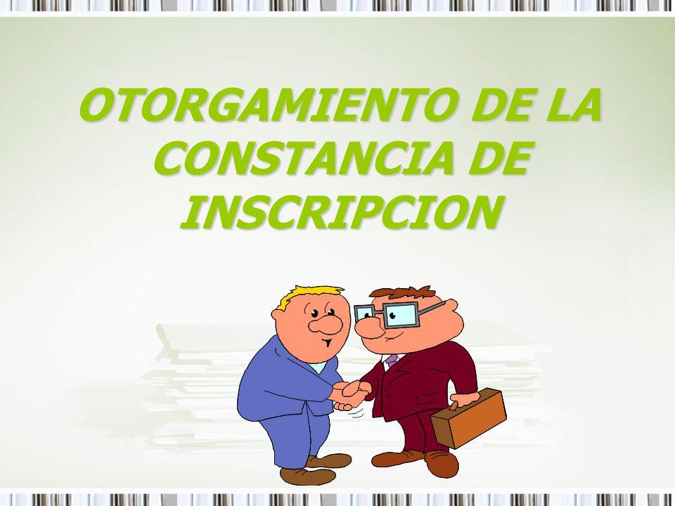 MINISTERIO DE TRABAJO Y PROMOCION DEL EMPLEO DIRECCIÓN REGIONAL DE TRABAJO Y PROMOCIÓN DEL EMPLEO DE LAMBAYEQUE DIRECCIÓN DE PROMOCIÓN DEL EMPLEO Y FORMACIÓN PROFESIONAL DE CHICLAYO REGISTRO Nº 001-2007-DRTPEL-DPEFP-RENAPE AROCA E.I.R.L.