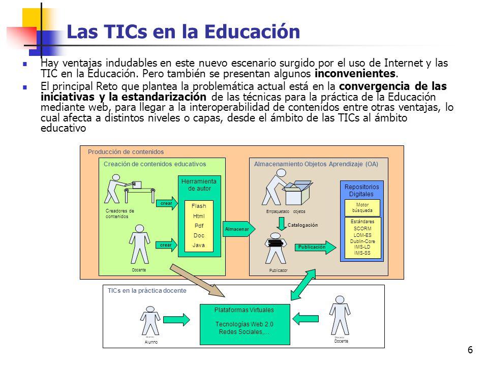 Software para aplicaciones didácticas en la enseñanza – aprendizaje de las Matemáticas