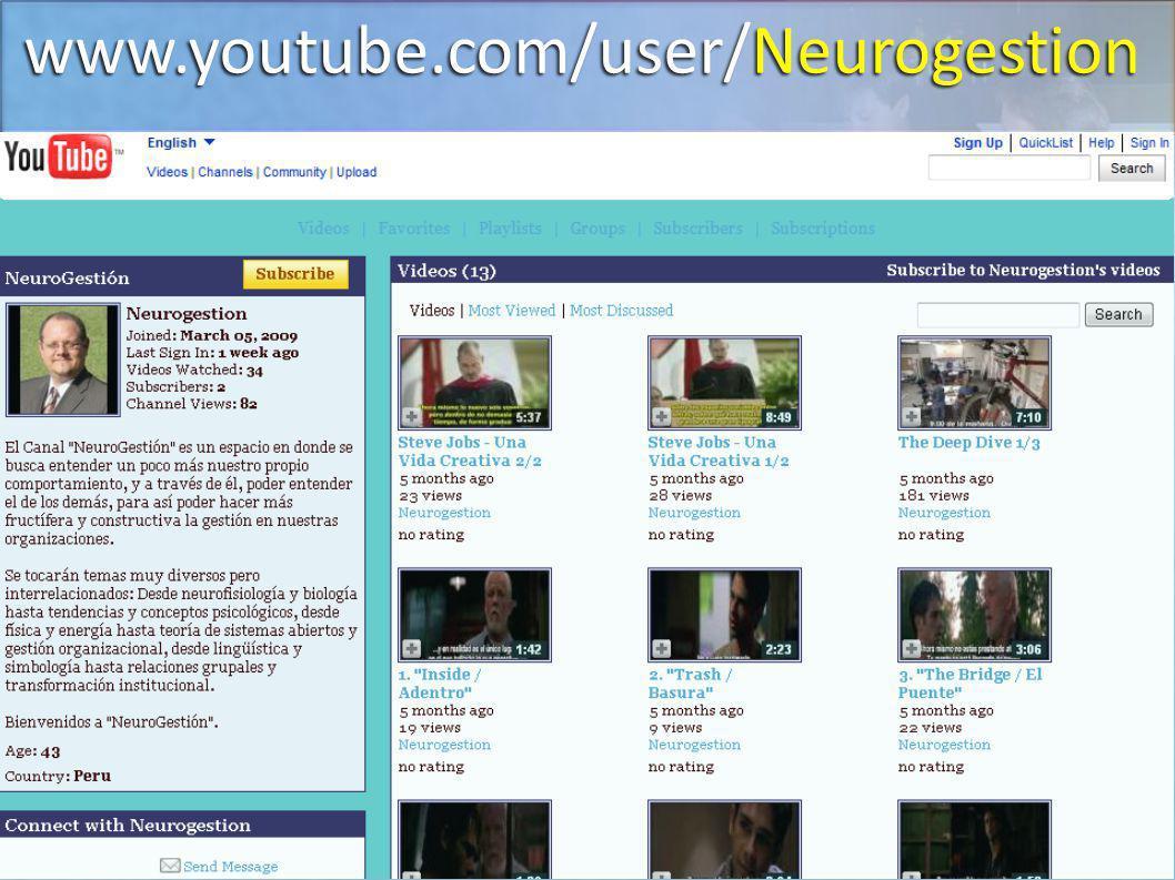 www.youtube.com/user/Neurogestion