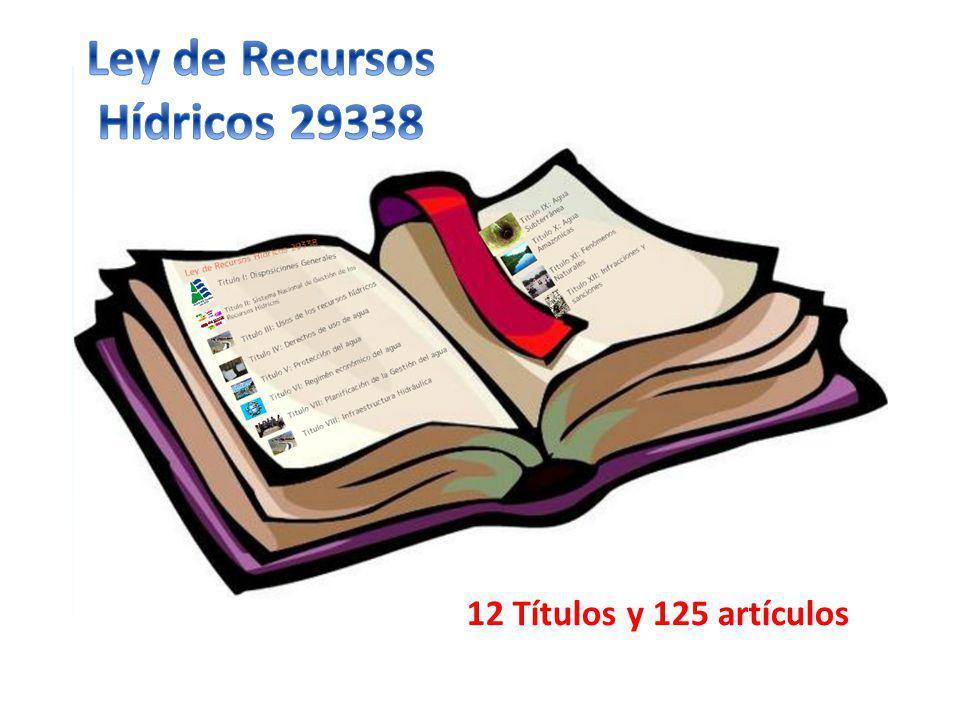 12 Títulos y 125 artículos