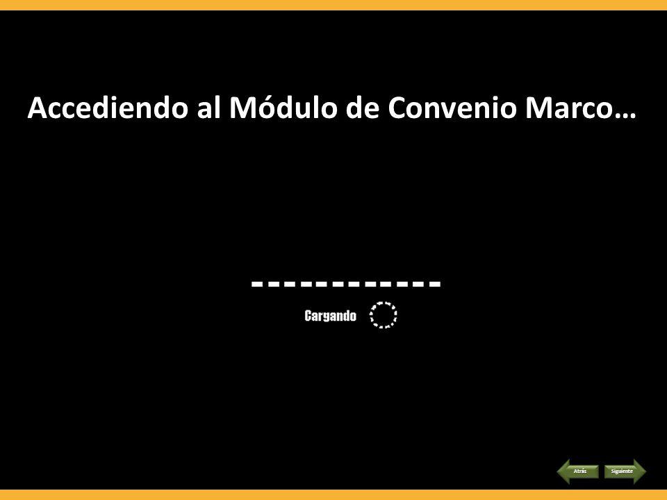 Deberá ingresar a la opción Acceso para Proveedores del Estado… Seleccionar Acceso para Ventas por Catálogo de Convenio Marco ….