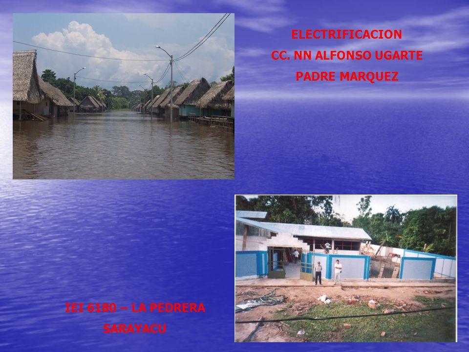 IEPM RAUL VALDEZ GORDON PAMPA HERMOSA SERVICIOS HIGIENICOS IEPM 64261 - ORELLANA