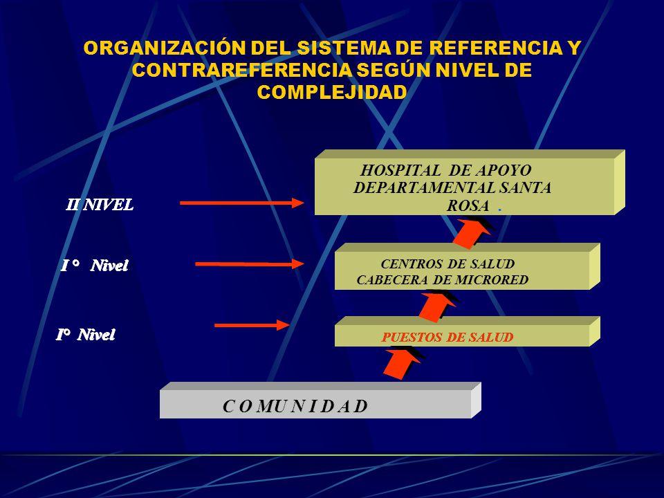 PROVISION. ORGANIZACIÓN GESTION FINANCIAMIENTO PROBLEMAS PRIORIZADOS