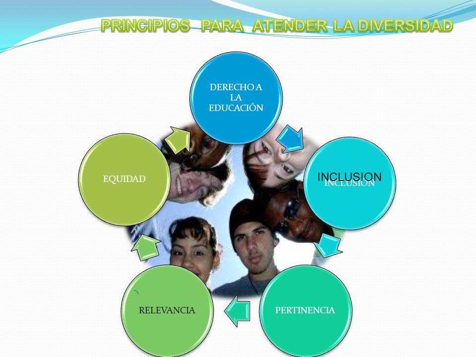 ESQUEMA DE PCIE DIVERSIFICADA 2011 (Propuesta) 1.- PRESENTACION.