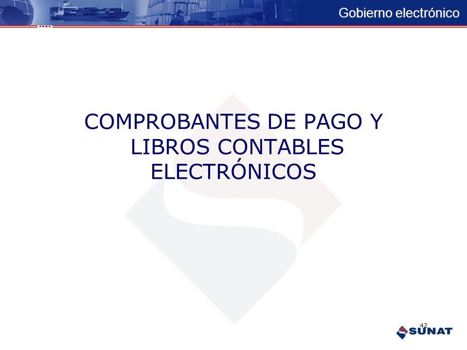 Gobierno electrónico VUCE - Ventajas y Beneficios Para el Estado Mayor efectividad y eficiencia en la utilización de recursos. Mejor gestión de riesgo