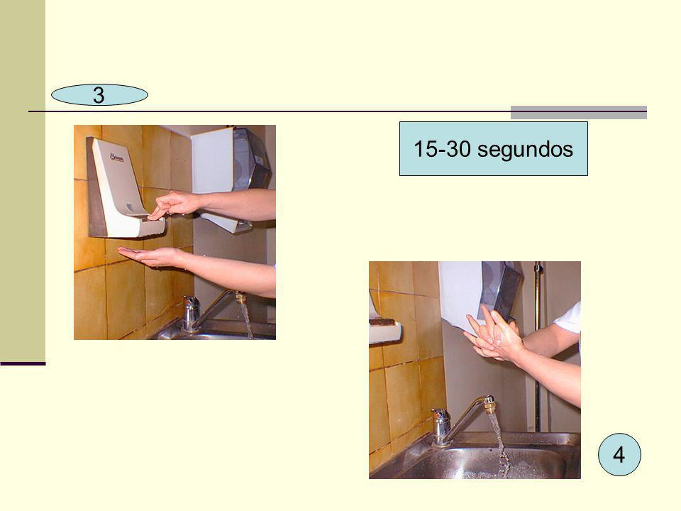 15-30 segundos 3 4