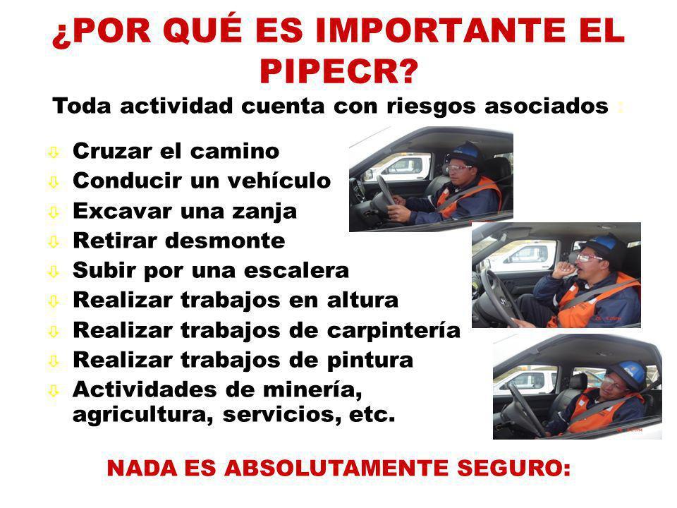 n BLOQUEOS ORDEN Y LIMPIEZA PROCESOSTECNOLOGIAMAQUINARIA INGENIERIADISEÑO DISPOSITIVOS SEGURIDAD SECURITY MECANICOINTEGRIDAD ESTANDARES FISICOS MEDIO AMBIENTE IPER ANALISIS DE INCIDENTES CAPACITACION INSPECCIONES PROCEDIMIENTOS AUDITORIASCHECK LIST COMPROMISOCONDUCTACONOCIMIENTO HABILIDAD COMPETENCIALIDERAZGO TRABAJO EQUIPO COMUNICACION DAR PODERCLIMACULTURA