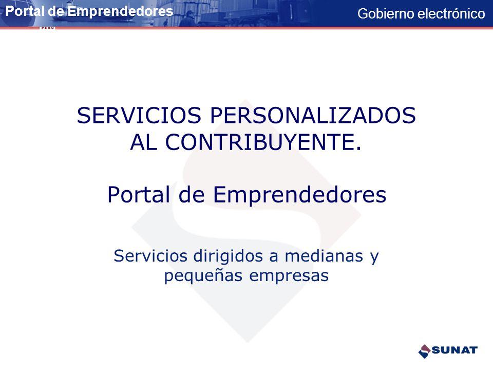 Gobierno electrónico VUCE - Ventajas y Beneficios Para el Estado Mayor efectividad y eficiencia en la utilización de recursos.