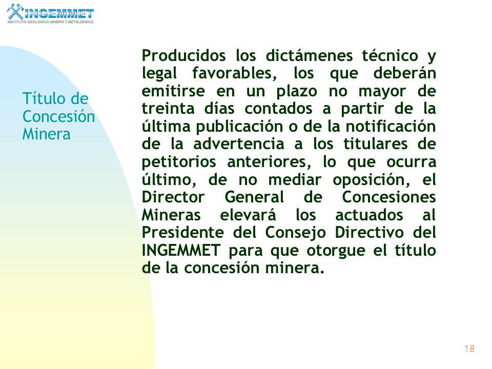 17 La no publicación del cartel, publicar fuera del plazo, o no presentar La página entera del periódico en que conste la publicación del cartel EL PE