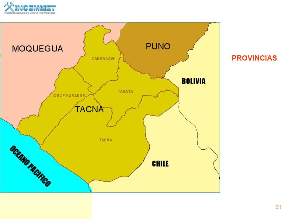 30 REGIONES DEL PERU