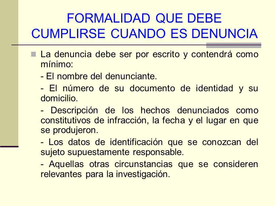 CONTENIDO DE LA ORDEN DE INSPECCION Libro de Planillas de Pago (Registro del Trabajador, boletas de pago y formalidades).