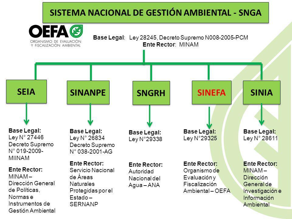Tendencias en el desarrollo de la fiscalización ambiental minero energética a)La FA sujeta a las reglas del mercado.