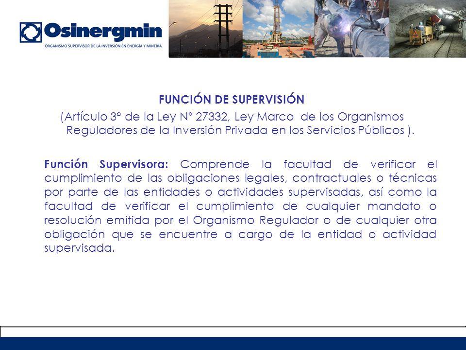 MODALIDADES DE SUPERVISION 1.SUPERVISIÓN PRE-OPERATIVA 2.SUPERVISIÓN OPERATIVA –2.1 SUPERVISIÓN OPERATIVA PDJ (PDJ CON VISITA Y PDJ SIN VISITA) –2.2 SUPERVISIÓN OPERATIVA DE ACTOS INSEGUROS.