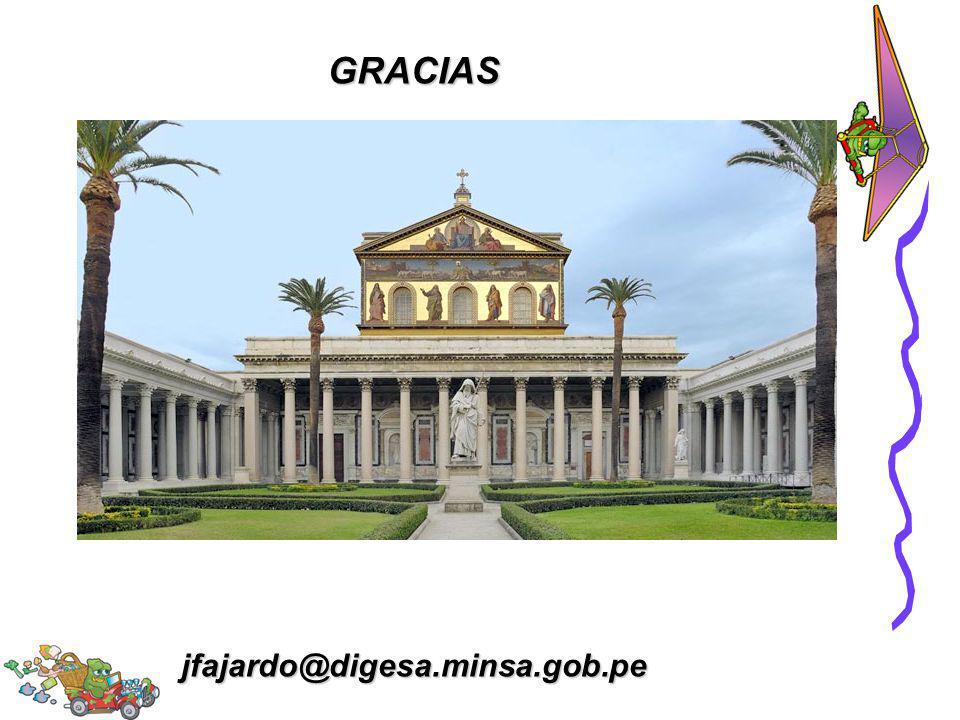GRACIASjfajardo@digesa.minsa.gob.pe