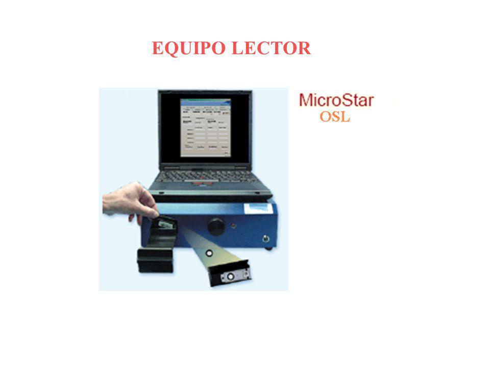 EQUIPO LECTOR