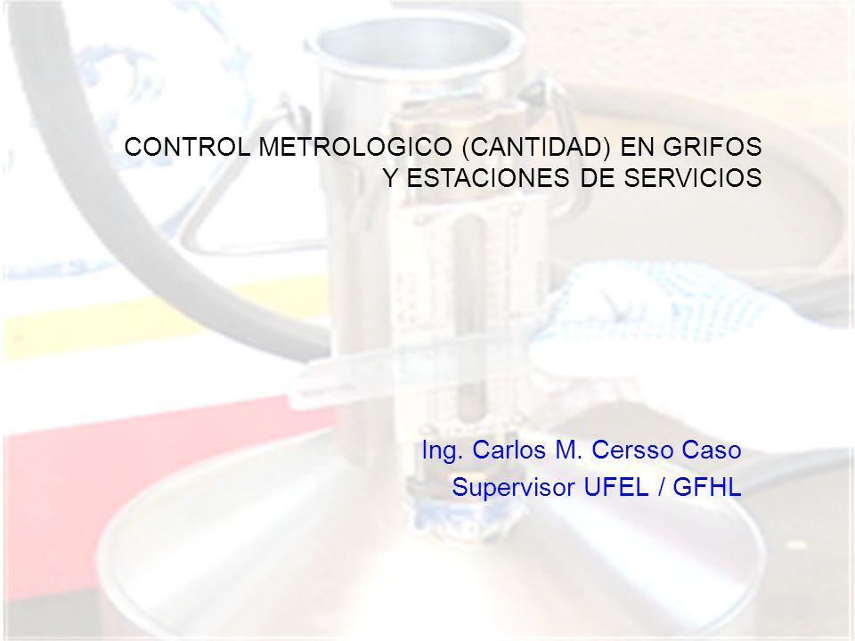 Ing.Carlos M.