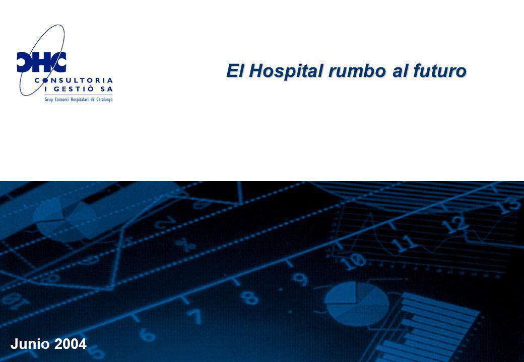 Misión Satisfacer las necesidades de tratamiento y curación de los usuarios con la máxima calidad de servicio, y buscando siempre la mayor eficiencia posible.