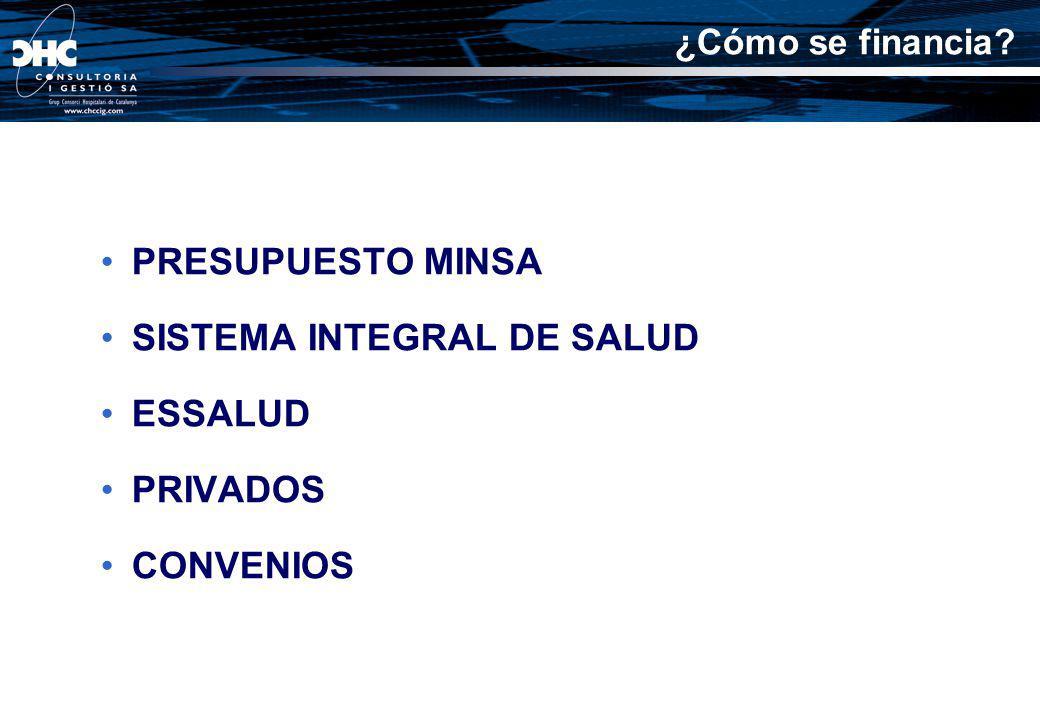 PRINCIPIOS GENERALES DEL MODELO DE GESTIÓN ECONÓMICA QUE PROPUGNA CHC CONSULTORIA I GESTIÓ 1.