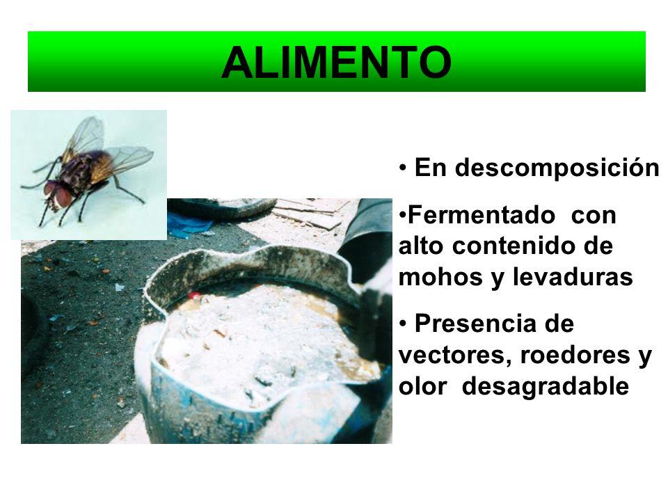 ABASTECIMIENTO y ALMACENAMIENTO DE AGUA