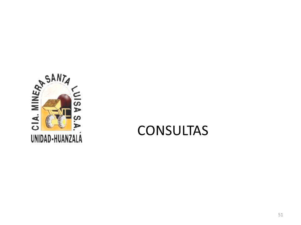 CONSULTAS 51