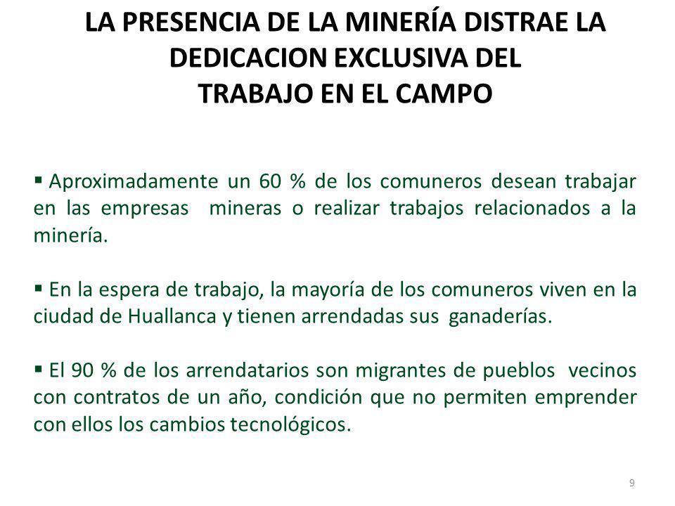 OTROS APOYOS A HUALLANCA POR RESPONSABILIDAD SOCIAL Y ENMARCADOS EN EL CONVENIO MARCO DE LOS 7 EJES 40 Energía eléctrica al pueblo de Huallanca – Mina Huanzalá (Desde 1986 - 21683,591 KWh Aprox.