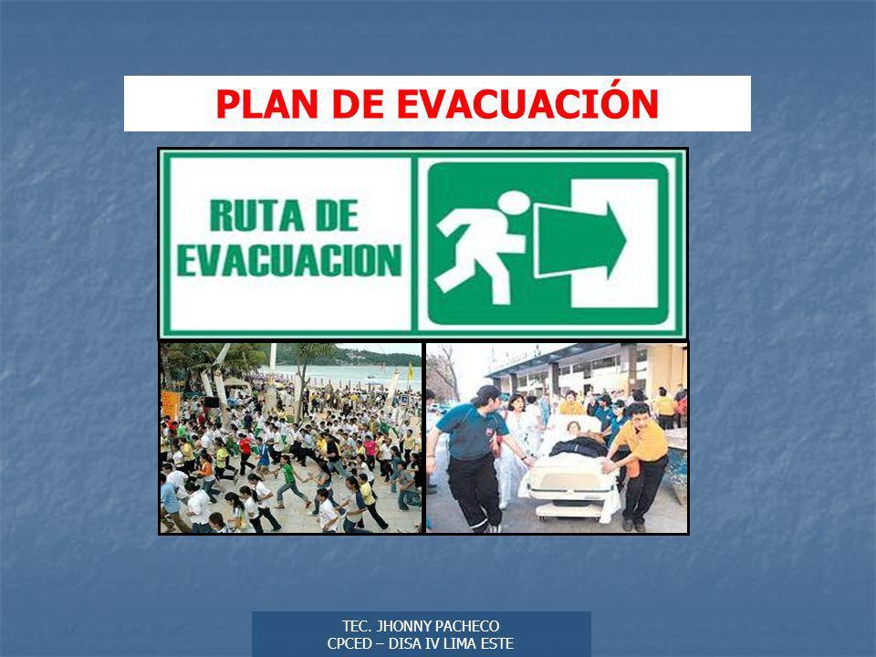 Autor: Didier Sibaja Descarga ofrecida por: www.prevention-world.com SEÑALES DE EMERGENCIA Y EVACUACION TEC.