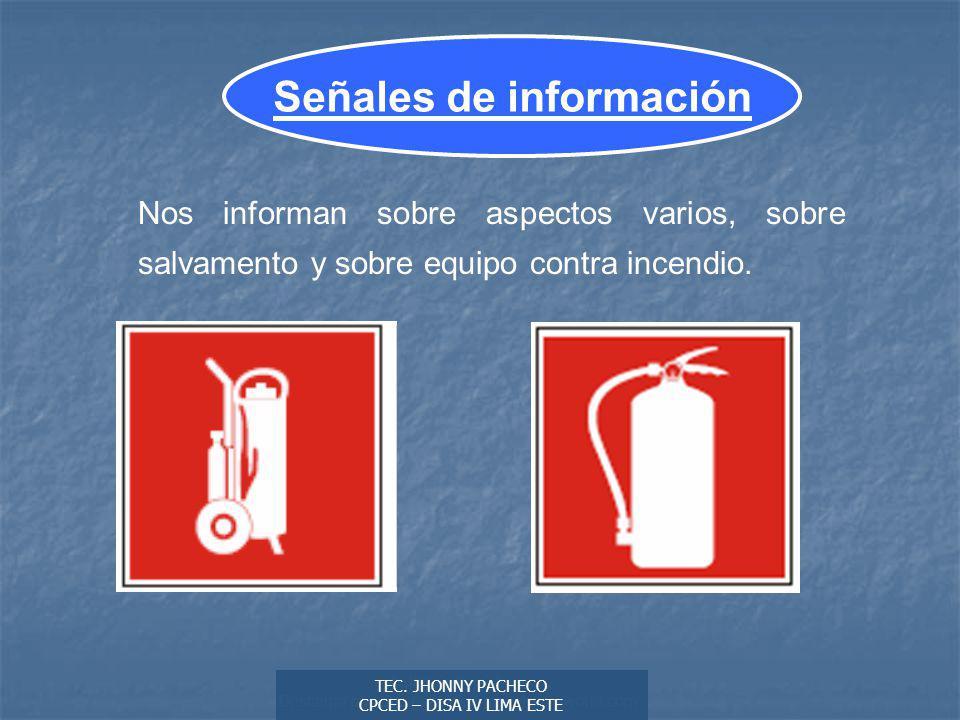 Autor: Didier Sibaja Descarga ofrecida por: www.prevention-world.com Nos informan sobre aspectos varios, sobre salvamento y sobre equipo contra incendio.