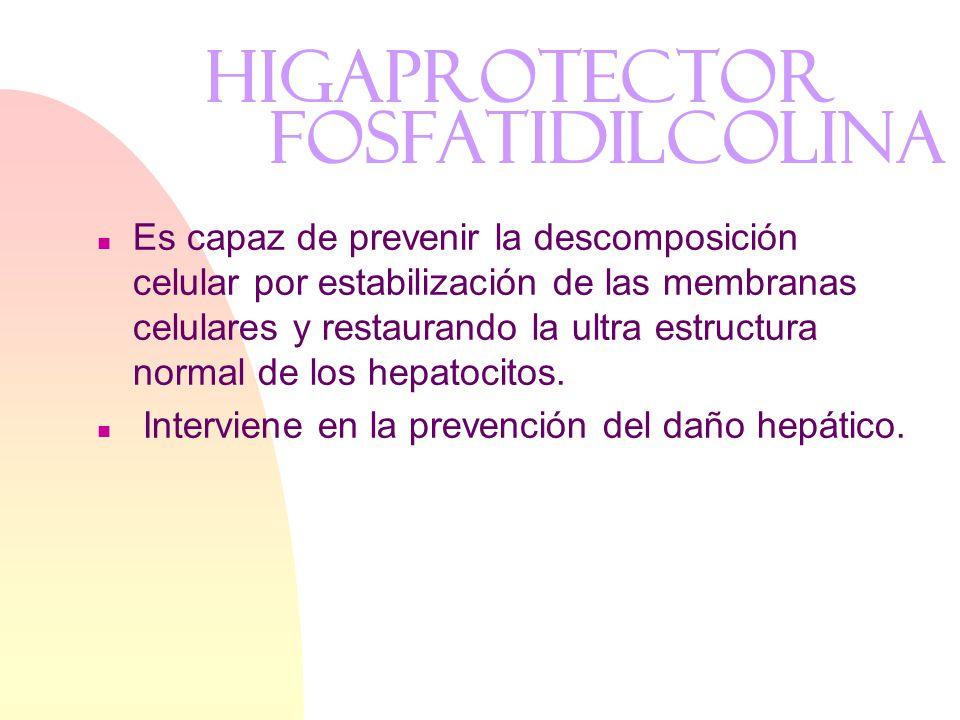 HIGANATUR MAX n DOSIS 1 CAPSULA CADA 8 -12 HORAS