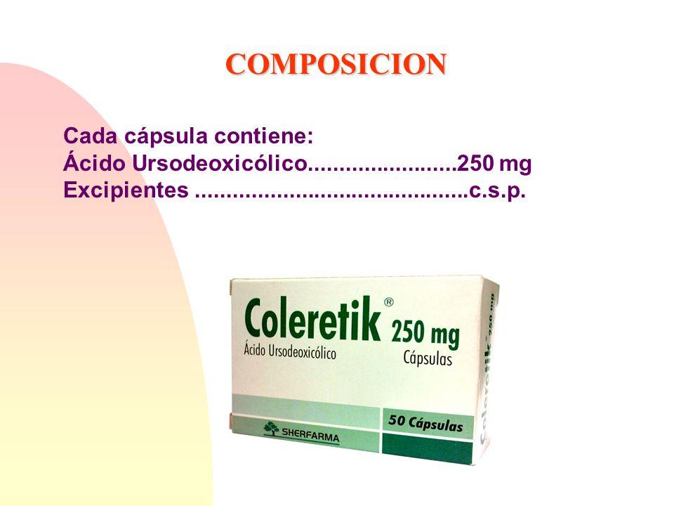 - COLECISTITIS - COLELITIASIS - COLANGITIS - COLESTASIS - CIRROSIS BILIAR PRIMARIA - COLANGITIS ESCLEROSANTE 1ria - HEPATITIS AGUDA COLESTASICA - HEPA