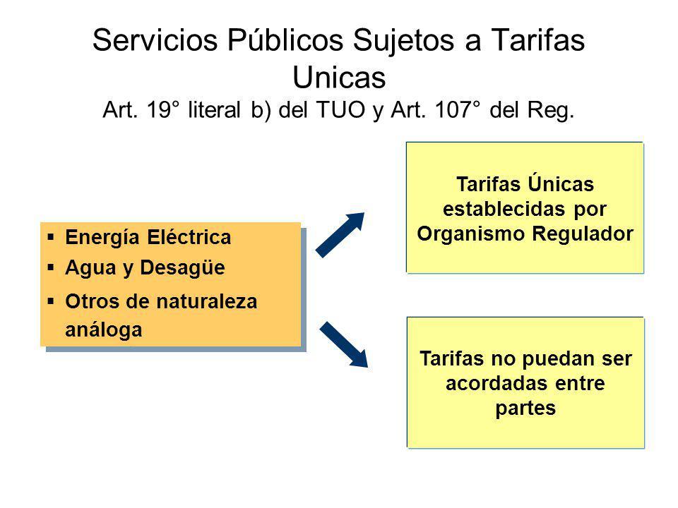 Entre Entidades del Sector Público (Art. 19° literal a) del TUO y Art. 106° del Reg.) Para la adquisición o contratación de bienes, servicios o ejecuc
