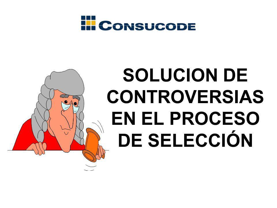 Consideraciones Finales El instrumento de aprobación debe contener la información a que se refiere el numeral 6 de la Directiva Nº 011-2001-CONSUCODE/PRE.