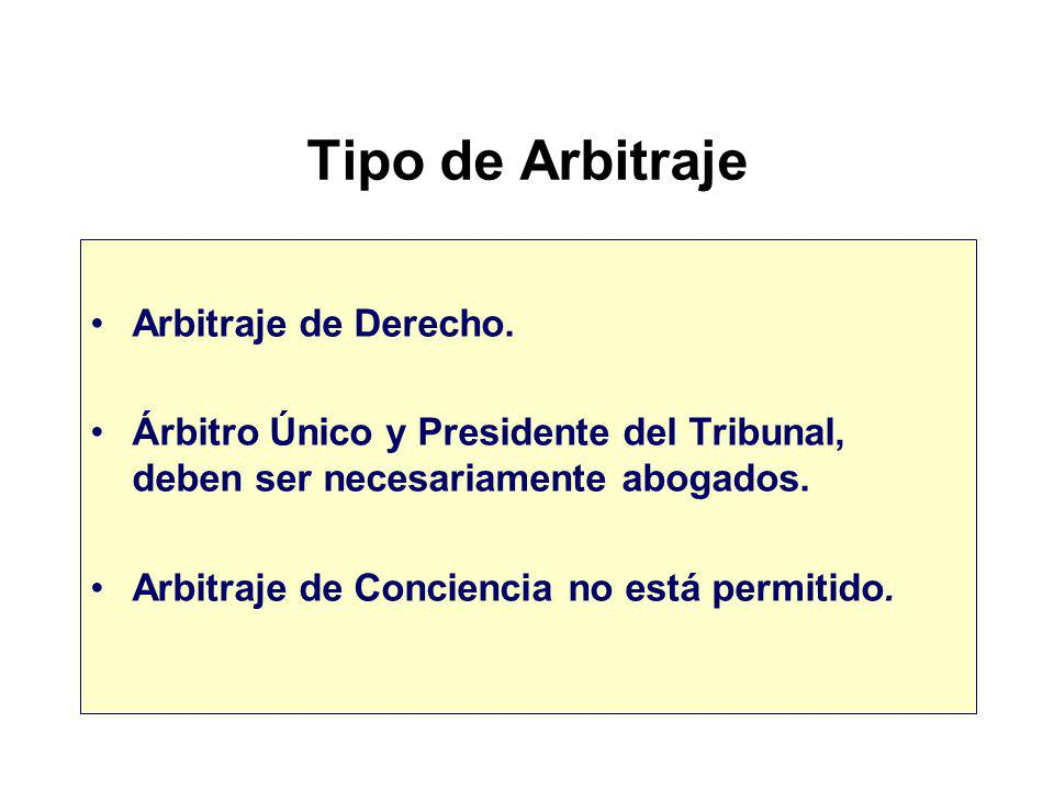 Ejemplo de Convenio Arbitral Todos los conflictos que deriven de la ejecución e interpretación del presente contrato, incluidas las que se refieran a