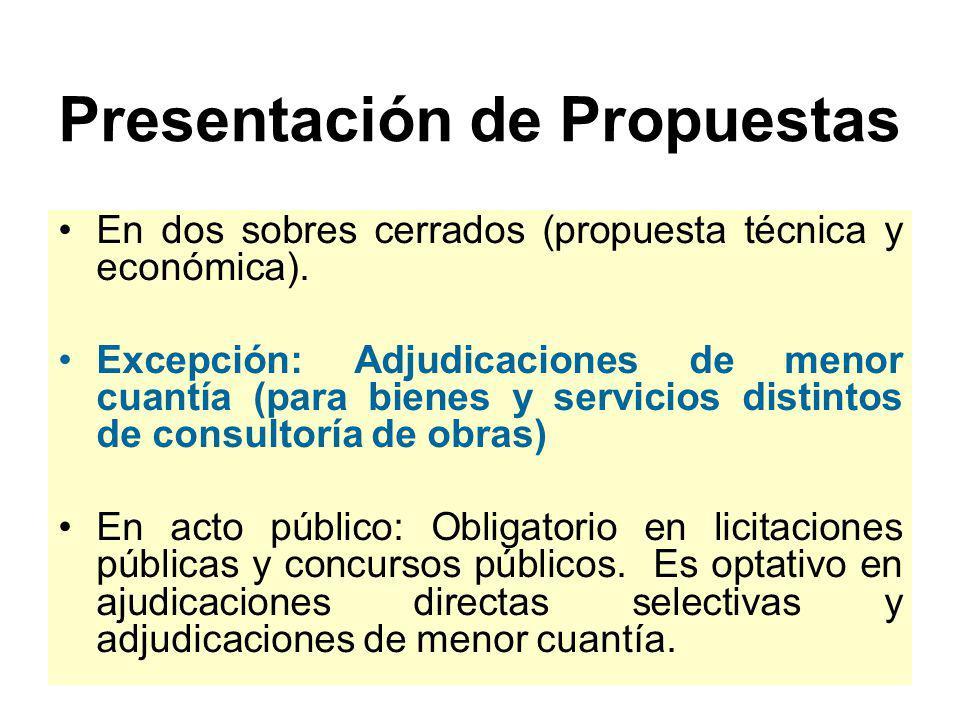 Integración de Bases Se produce una vez acogidas o resueltas, en su caso, todas las observaciones, o si éstas no se han presentado dentro del plazo fi
