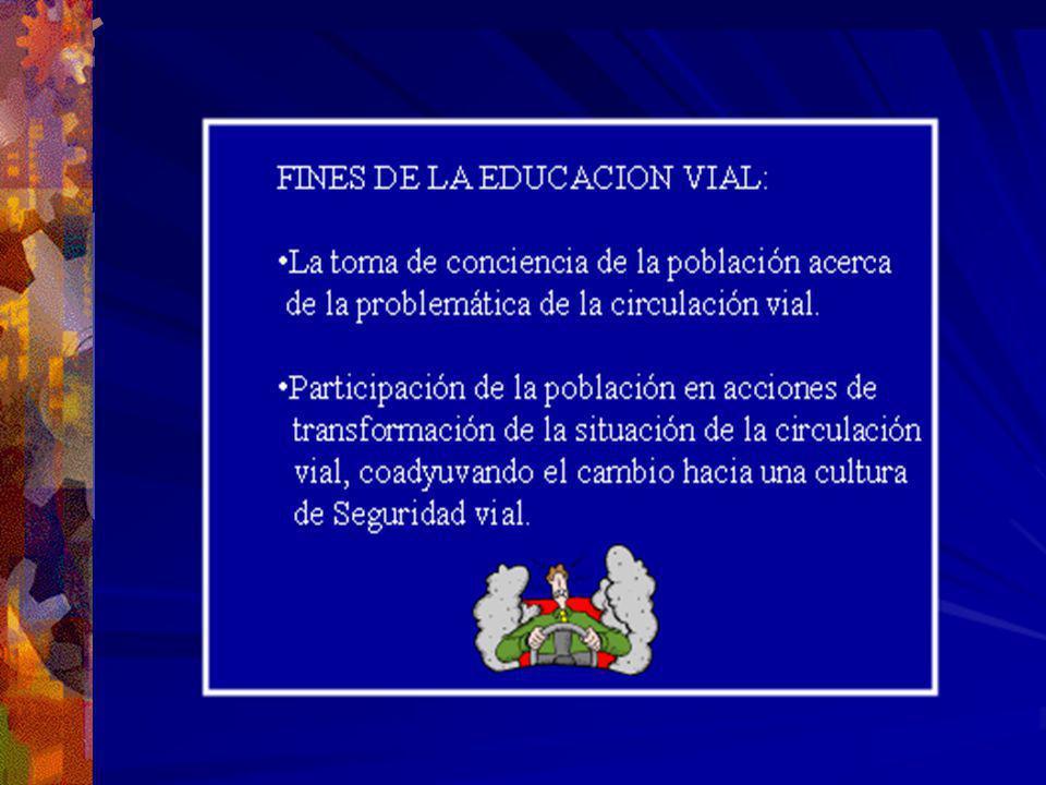 Mag. Juan C. Gavelan C. juankagavelan@hotmail.com Conceptos actuales: Educación Vial es conocer, respetar y practicar las normas de Tránsito a fin de