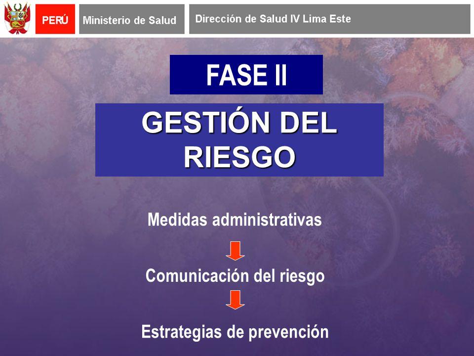 PASO Nº 02 CUANTIFICACION DEL RIESGO Cuantificar la fuerza de asociación entre la RAM y el fármaco y su probabilidad de aparición (incidencia).