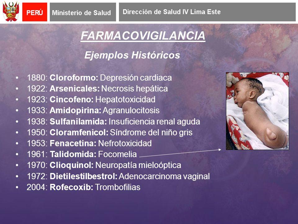 RESTRICCIÓN DE PRESENTACIONES Medicamentos con PROMETAZINA contraindicados en niños menores de 2 años.