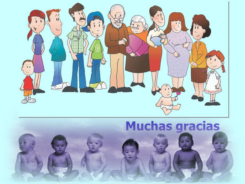 Programa Ampliado de Inmunizaciones Control de Brotes de Influenza Influenza Control de Brotes Muchas gracias