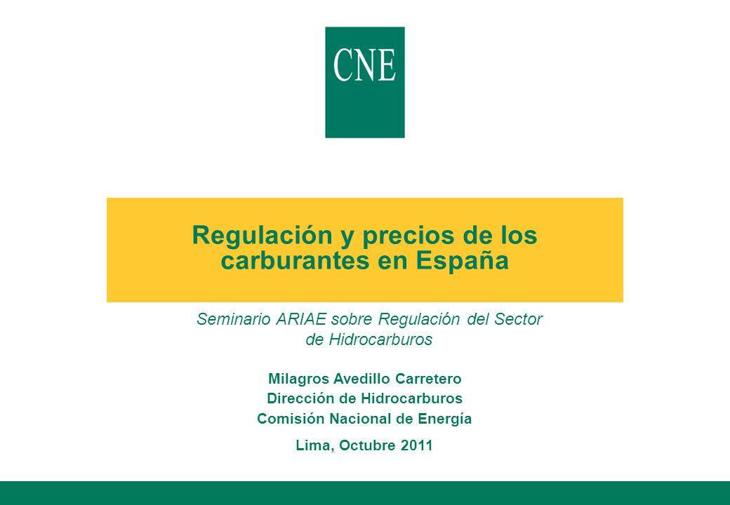 ACCIONARIADO DICIEMBRE 2000ACCIONARIADO ACTUAL Regulación: Limites en el accionariado en la red logística