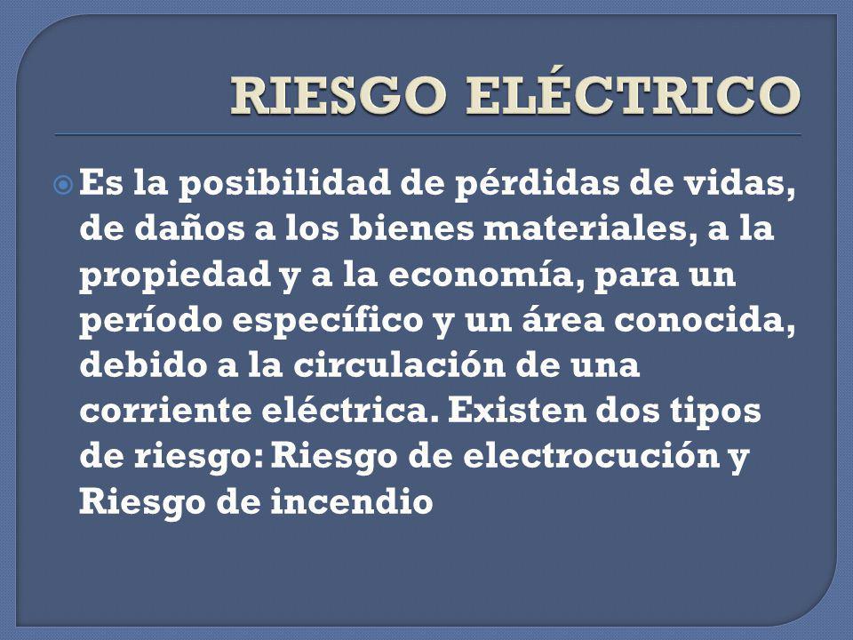 Alta Incidencia de Accidentes de Electrocución Asociados a Sistemas de Distribución Aérea de Media y Baja Tensión y Actividades Particulares Realizada