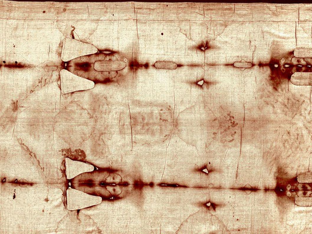 Podemos ver detalles de la Resurrección como es una imagen chamuscada en 2/1000 de segundo solamente en las fibrillas más superficiales de los hilos del lino.17 Podemos ver detalles de la Resurrección como es una imagen chamuscada en 2/1000 de segundo solamente en las fibrillas más superficiales de los hilos del lino.17