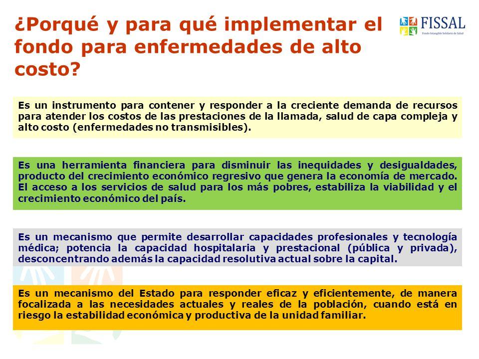 Para más información sobre la labor que realiza el FISSAL, lo invitamos a visitar nuestra Web www.fissal.org.pe Calle Ugarte y Moscoso 450 Of.